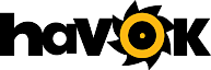 Havok's Company logo