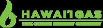 Hawaii Gas's Company logo