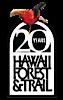 Hawaii Forest & Trail's Company logo