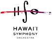 Hawaii Symphony Orchestra's Company logo