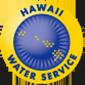 Hawaii Water's Company logo