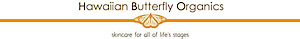 Hawaiian Butterfly Organics's Company logo