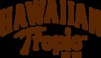 Hawaiian Tropic's Company logo