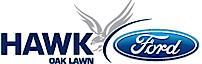Hawk Ford's Company logo