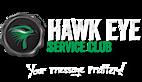 Hawkeye Service Club's Company logo