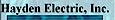 Hayden Electric