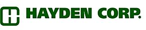 Hayden Corp.'s Company logo
