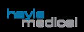 Hayle Medical's Company logo