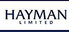 Hayman's Company logo