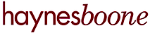 HaynesBoone's Company logo