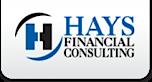 Hays Financial Consulting's Company logo