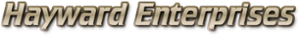 Hayward Enterprises's Company logo
