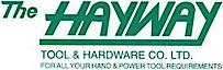 Hayway Tool & Hardware's Company logo