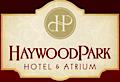 Haywood Park Hotel's Company logo
