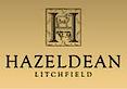 Hazeldean's Company logo