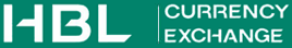 Hbl Currency Exchange's Company logo