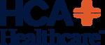 HCA Healthcare's Company logo