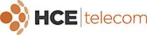 HCE Telecom's Company logo
