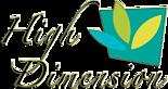 Hd Network's Company logo