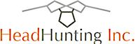 HeadHunting's Company logo