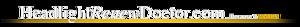 Headlight Renew Doctor's Company logo
