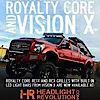 Headlight Revolution's Company logo