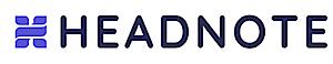 Headnote's Company logo