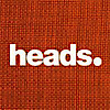 Heads Propaganda's Company logo