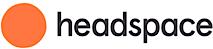 Headspace's Company logo