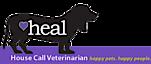 Heal House Call Veterinarian's Company logo