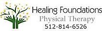 Healingfoundationspt's Company logo