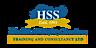 Health & Safety Services-hss Logo