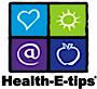 Health-E-tips's Company logo