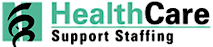 Healthcare Support Staffing's Company logo