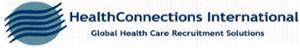 HealthConnections International's Company logo