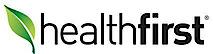 Healthfirst's Company logo