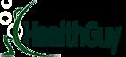Healthguy's Company logo