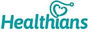 Healthians's Company logo