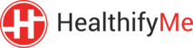 HealthifyMe's Company logo