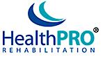 Healthpro Rehab's Company logo