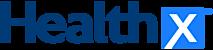 Healthx's Company logo