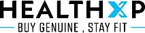 HealthXP's Company logo
