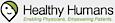 Healthyhumans Logo