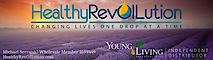 Healthy Revoilution's Company logo