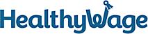 HealthyWage's Company logo