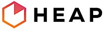 Heap's Company logo