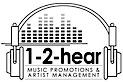 1 2 Hear's Company logo