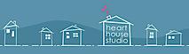 Heart House Studio's Company logo