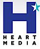 Heart Media's Company logo