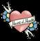 Id4pet's Competitor - Heart Of Haute logo